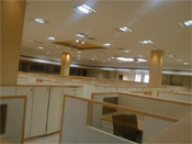 Fully Furnished It office space in Delhi