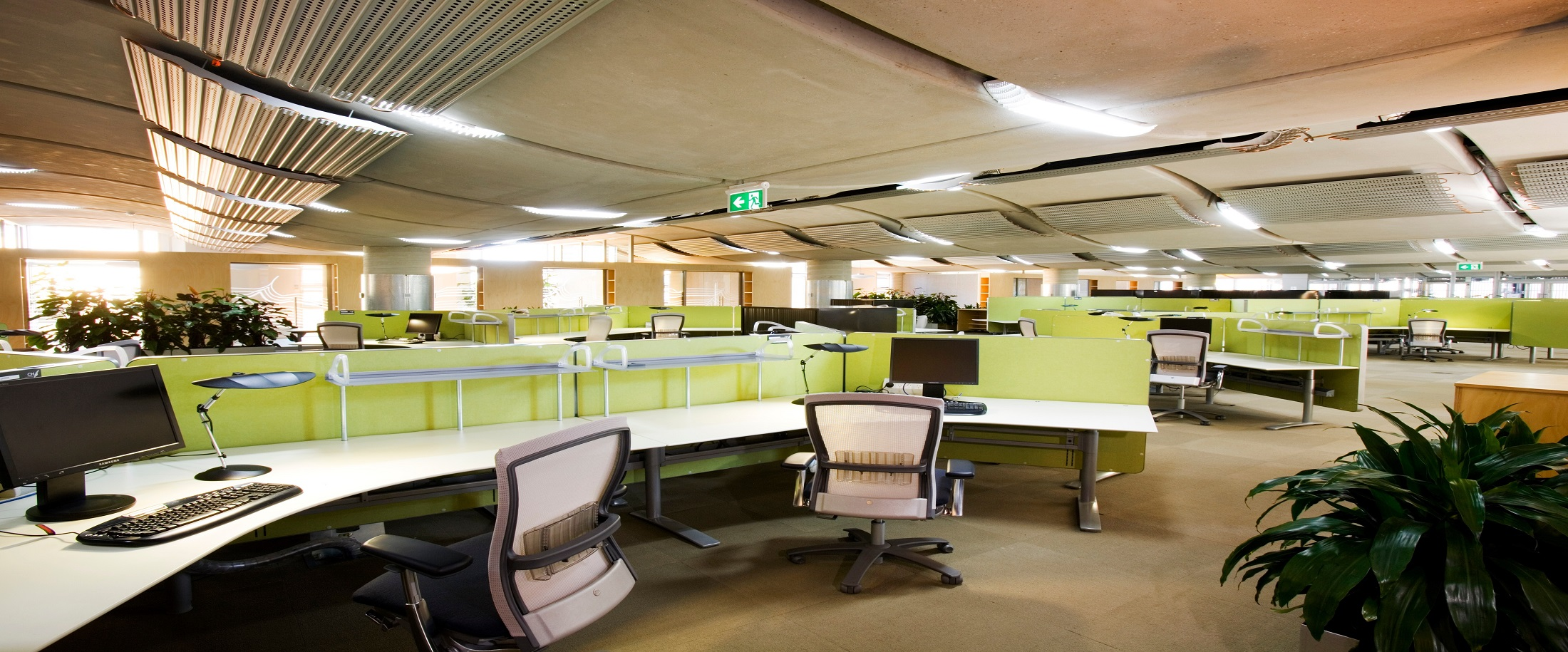 Buy Office Space in Noida