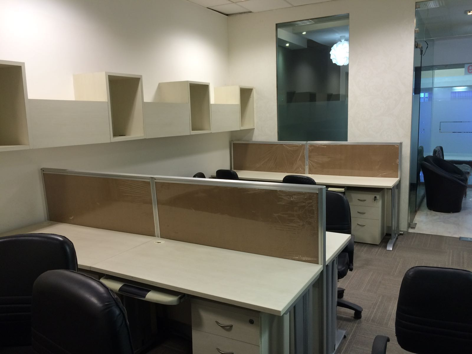 Furnished Office Space In Gurgaon Source