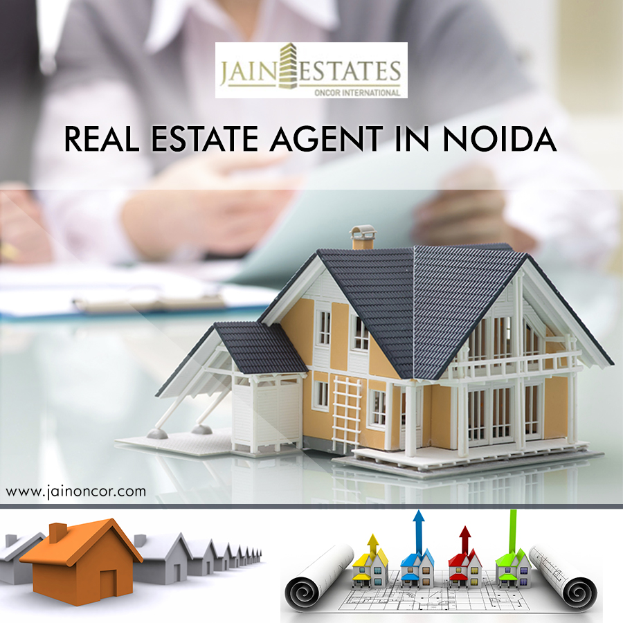 Real Estate Agent in Noida Archives - Real Estate Blog | Jain Oncor