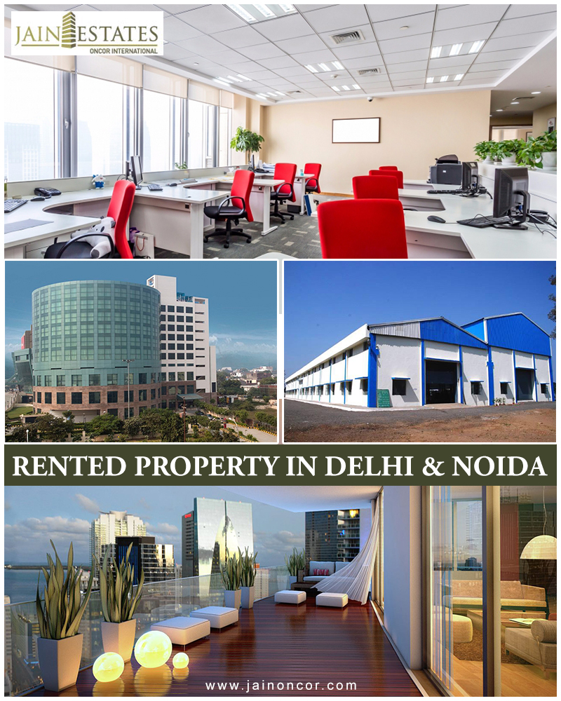 Rented Properties in Delhi Archives - Page 2 of 2 - Real Estate Blog | Jain  Oncor