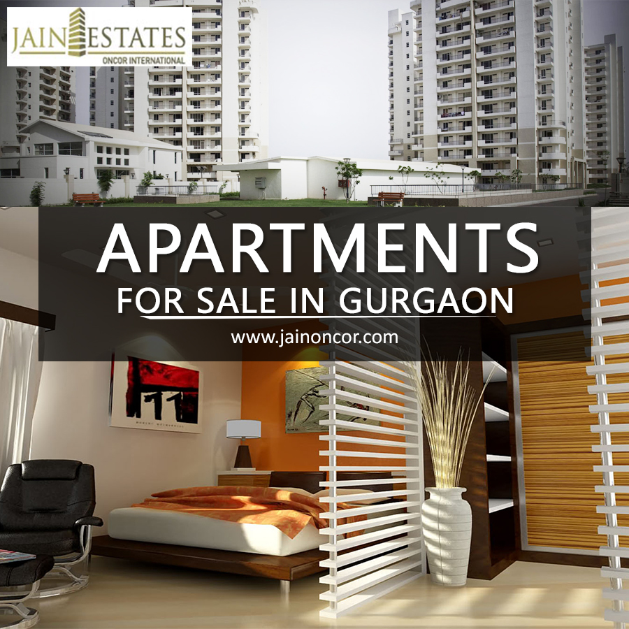 IT Office Space in Gurgaon Archives - Real Estate Blog | Jain Oncor