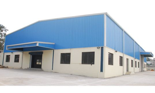 warehouses in delhi