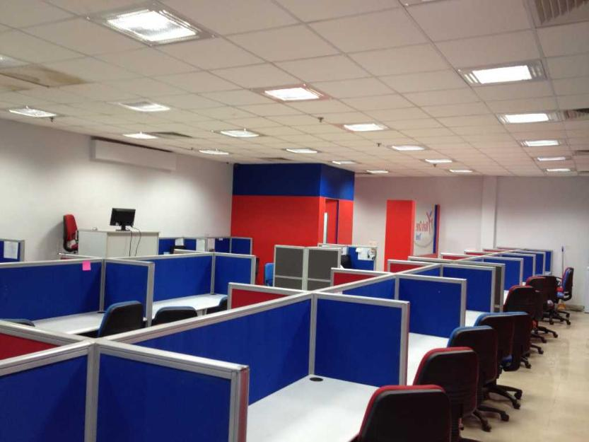 office space in Jasola