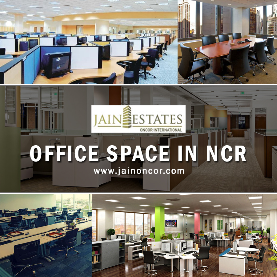 fully furnished office spaces in Delhi