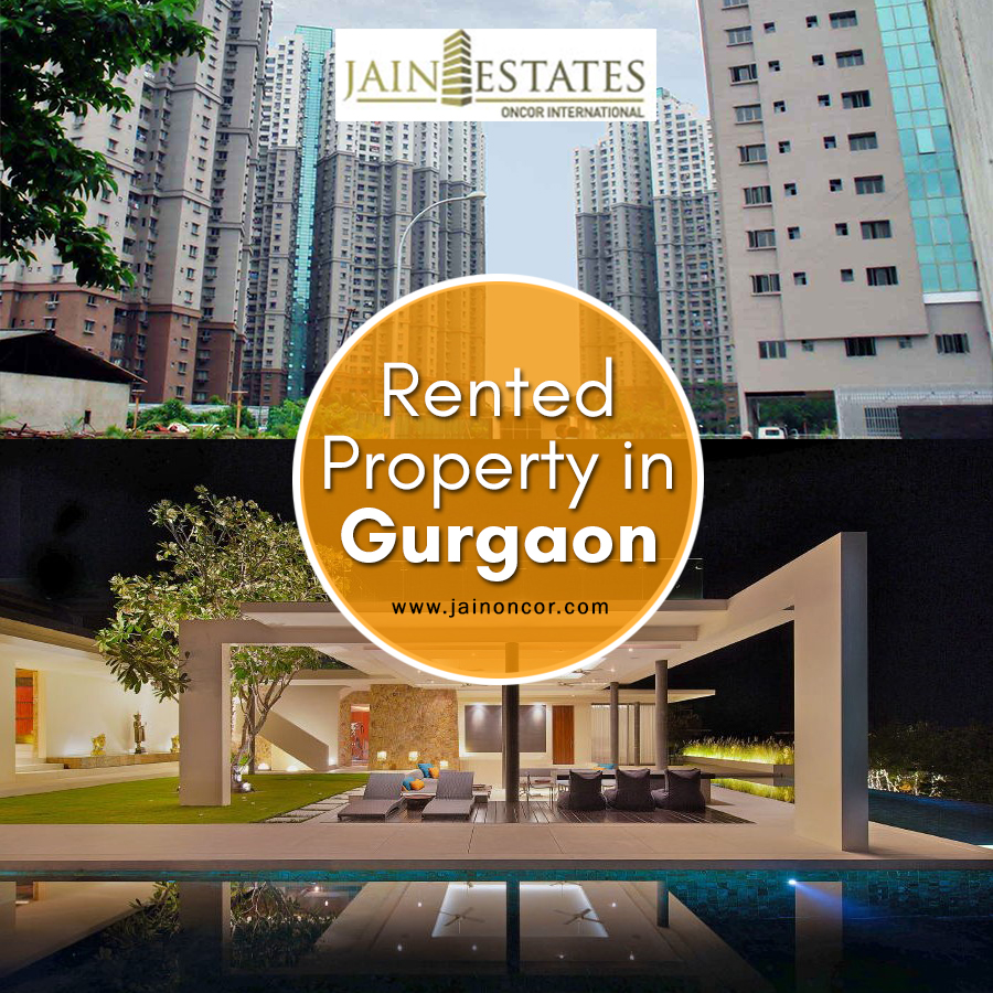 pre-rented properties in Gurgaon