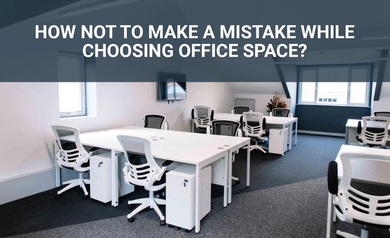 IT office space in Delhi