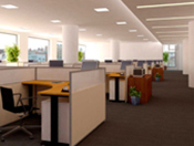 IT Office Space in Gurgaon